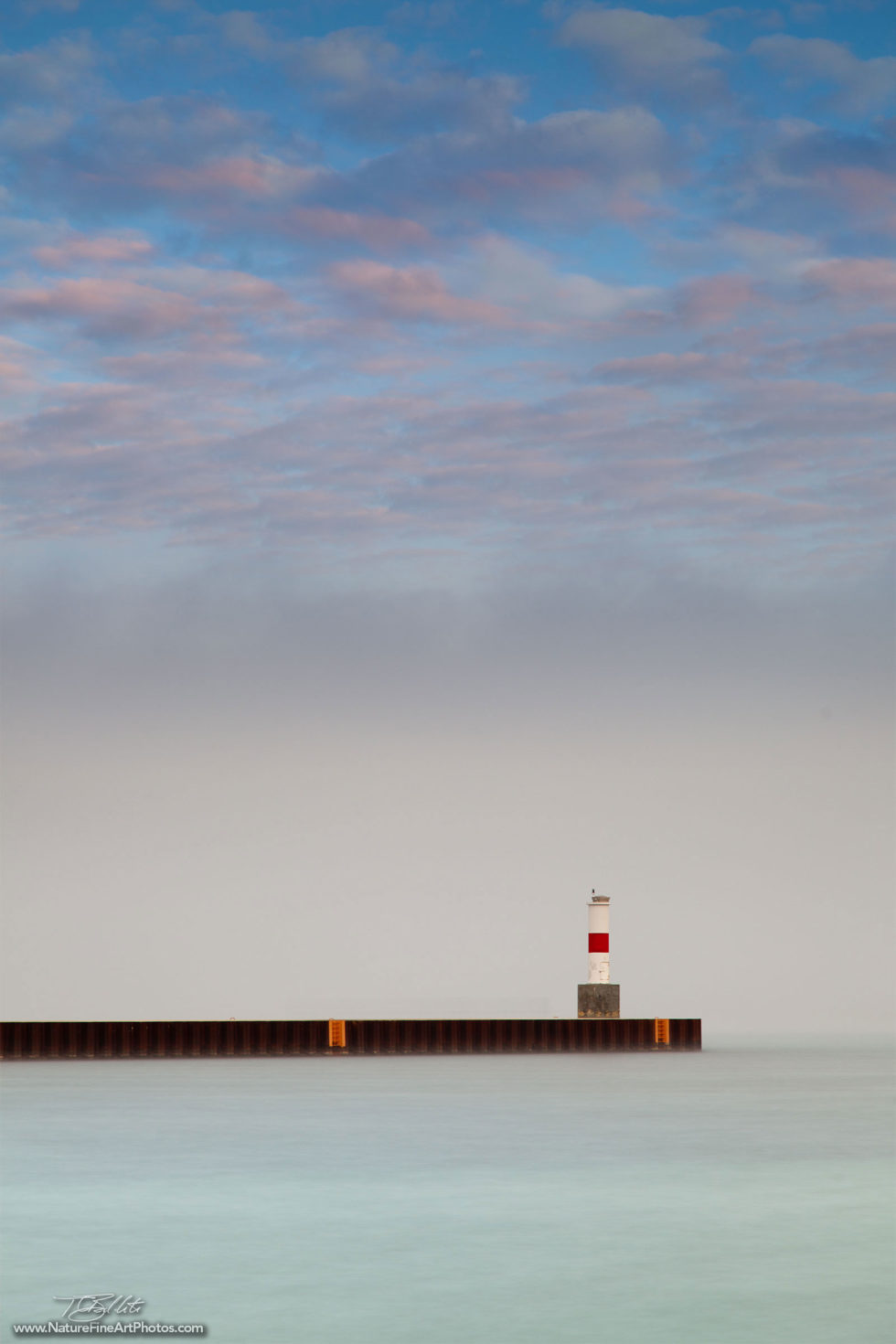 Fine Art Photo of Lake Michigan