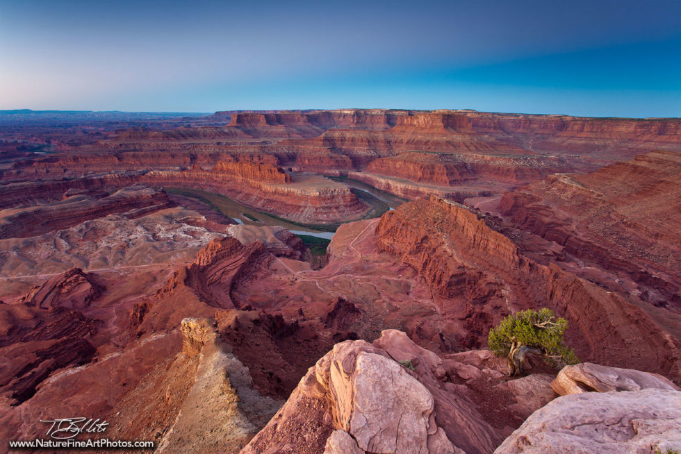 Photo of Deadhorse Point